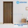 Cửa nhựa Composite SGD132-M04