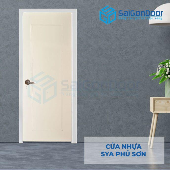 Cửa nhựa Composite SYA-183