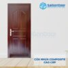 Cửa nhựa Composite LX04-06