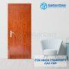 Cửa nhựa Composite LX1-100