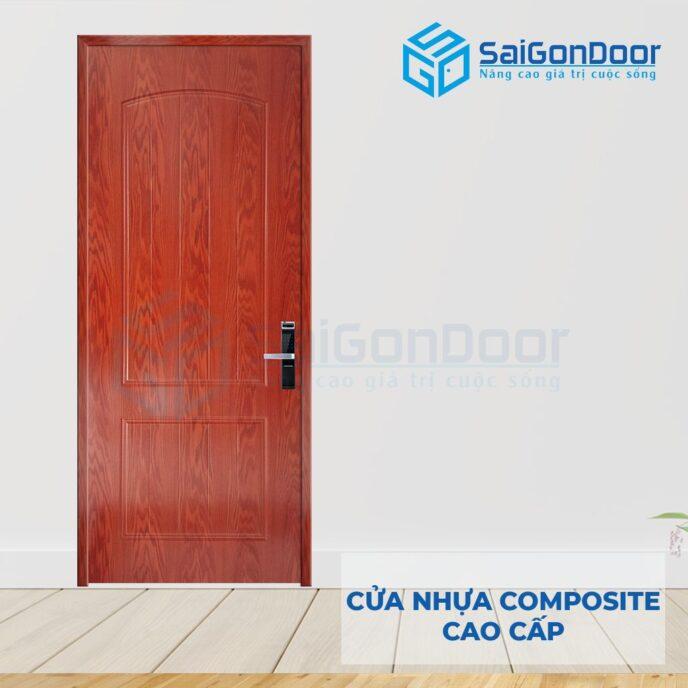 Cửa nhựa Composite LX5-103