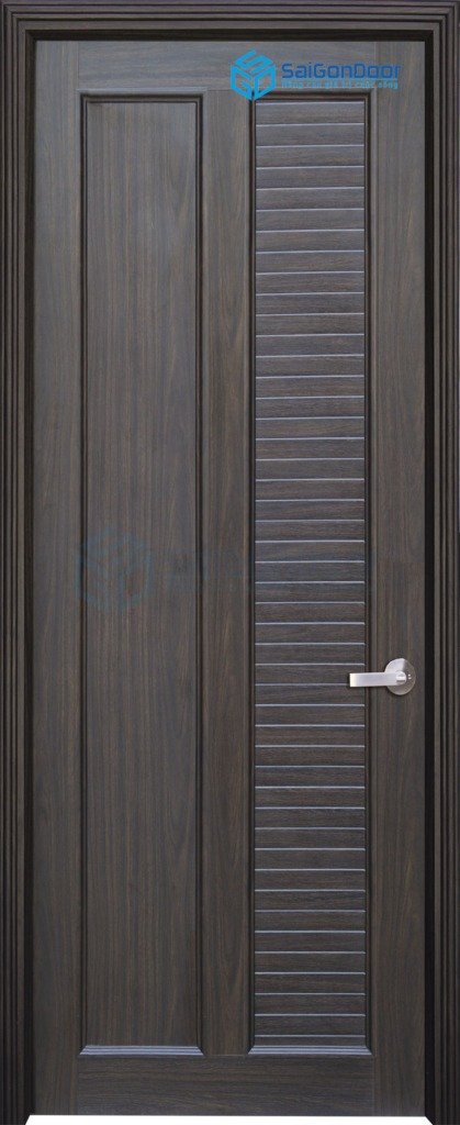 Cửa Nhựa Phòng Ngủ SGD-TW10-F