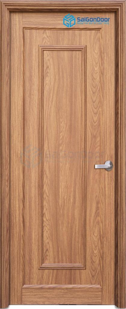 Cửa Nhựa Phòng Ngủ SGD-TW3-A
