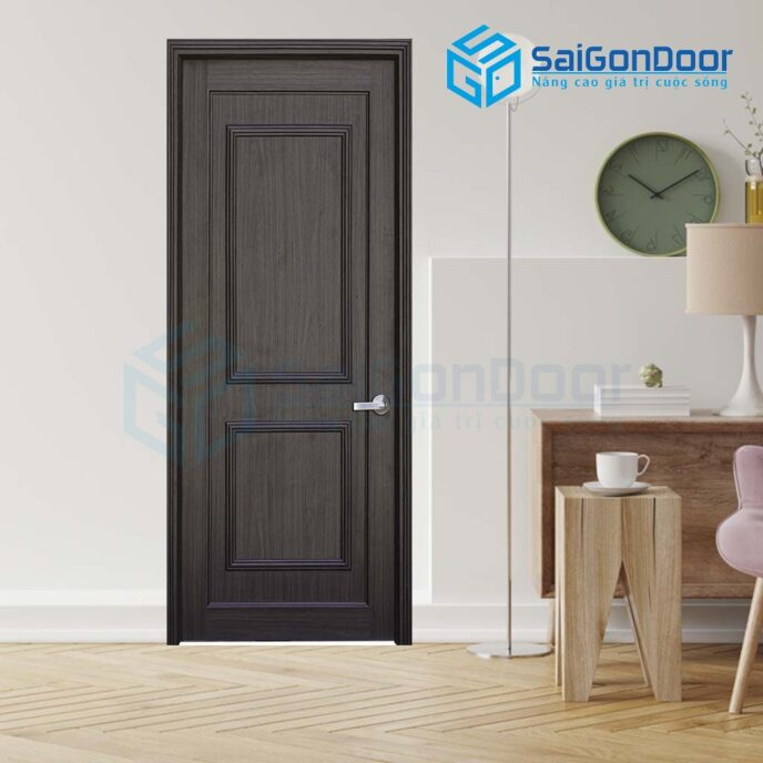 Cửa Nhựa Phòng Ngủ SGD-TW9-F
