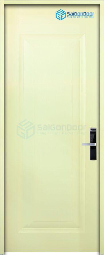 cửa gỗ cong nghiệp là gì